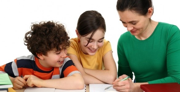 Learning Ethics at Home Schooling